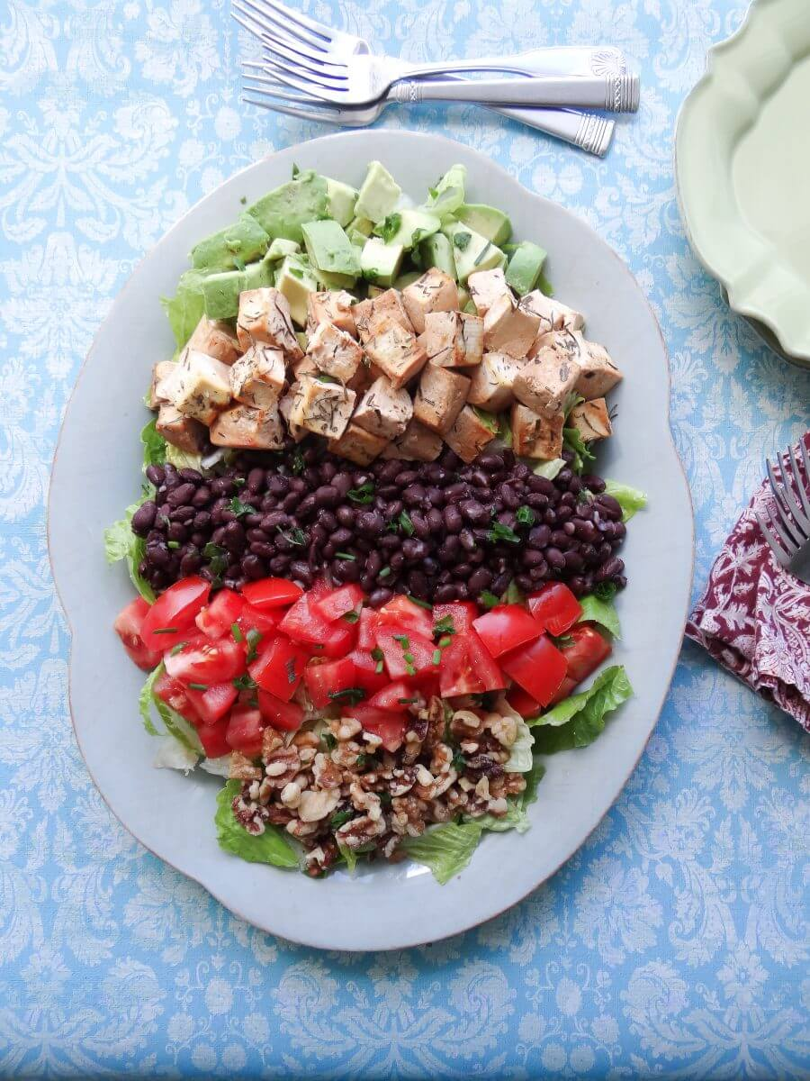 Plant-Based Eating with Alex Caspero and Whitney English