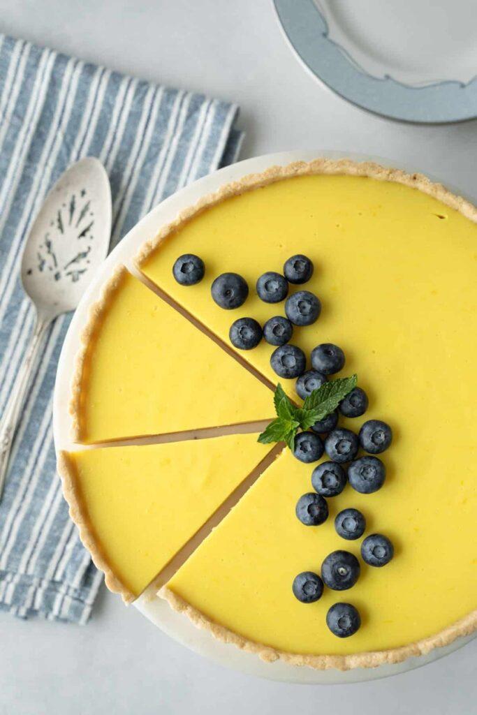 40 BEST Fruit-Forward, Plant-Based Dessert Recipes